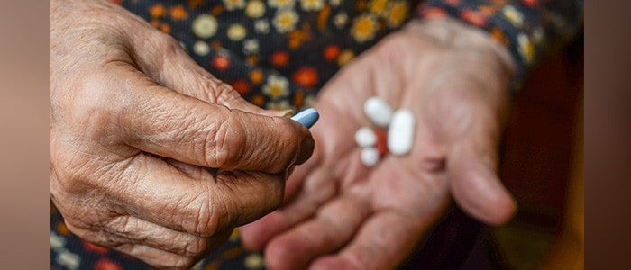 The opioid crisis happens with seniors and elderly as well. Learn how assisted living can help prevent residents from becoming addicted.